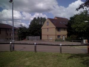 Headington Campus